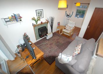 Thumbnail 1 bed terraced house to rent in Chelsea Road, Sheffield, South Yorkshire