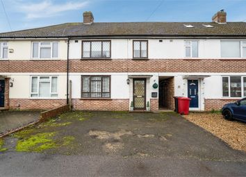 3 bed terraced house for sale in Windermere Way, Slough, Berkshire SL1