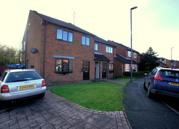 Thumbnail 1 bed flat to rent in Willson Avenue, Littleover, Derby