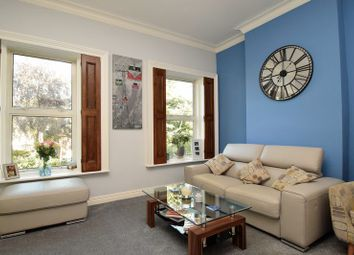 Thumbnail 1 bed flat for sale in Reading Road South, Church Crookham, Fleet