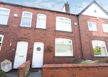 Thumbnail 2 bed end terrace house for sale in Tempest Road, Lostock, Bolton