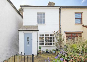 Thumbnail 3 bed property for sale in Gomer Place, Teddington