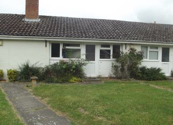 Thumbnail 1 bed terraced bungalow for sale in Town Ground, Butlers Marston, Warwick