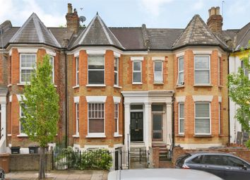 Thumbnail 3 bed flat to rent in Forburg Road, London