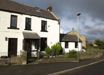 Thumbnail 2 bed semi-detached house for sale in Haigh Lane, Hoylandswaine, Sheffield