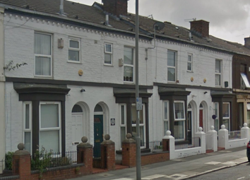Thumbnail 2 bed terraced house to rent in Robson Street, Liverpool