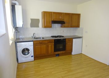Thumbnail 2 bed flat to rent in Waverley Street, Derby
