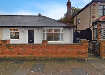 2 bed bungalow to rent in Kitchener Road, Leicester LE5