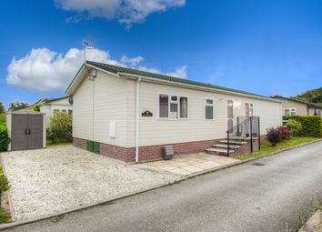 Thumbnail 2 bed mobile/park home for sale in Barton Road, Stratford-Upon-Avon