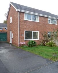 Thumbnail 2 bed property to rent in Jacomb Drive, Lower Broadheath, Worcester