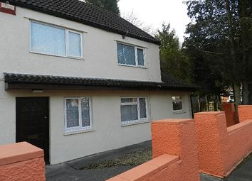 Thumbnail 2 bed semi-detached house to rent in Fidlas Road, Llanishen