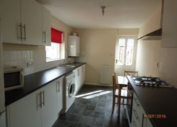Thumbnail 3 bedroom flat to rent in Mowbray Street, Heaton, Newcastle Upon Tyne