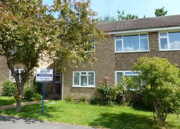 Thumbnail 2 bed maisonette to rent in Blackmoor Wood, Ascot