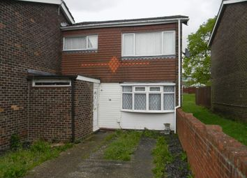 3 bed terraced house to rent in Pyle Close, Cowplain, Waterlooville PO8