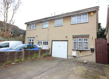 Thumbnail 3 bedroom property for sale in Moores Avenue, Sandiacre, Nottingham