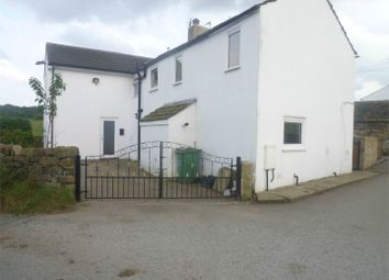 Thumbnail 3 bed cottage to rent in Thorncliffe, Kirkburton, Huddersfield, West Yorkshire