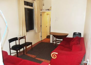Thumbnail Room to rent in Rusholme Place, House Share To Let Rusholme, Ideal For Students, Manchester