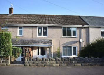 3 bed terraced house for sale in Third Avenue, Clase, Swansea SA6
