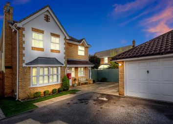4 bed detached house for sale in The Falcon, Aylesbury, Buckinghamshire HP19