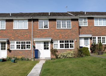 Thumbnail 3 bedroom terraced house to rent in Oaklands, Haslemere
