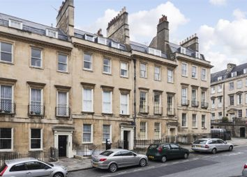 Thumbnail 2 bedroom flat for sale in Bennett Street, Bath