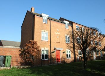 Thumbnail 4 bed town house for sale in Hedging Lane, Wilnecote, Tamworth