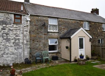Thumbnail 2 bed terraced house for sale in Reawla Lane, Reawla, Hayle, Cornwall