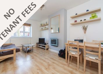 Thumbnail 1 bedroom flat to rent in Gowrie Road, London