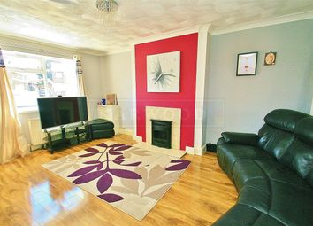 Thumbnail 3 bedroom end terrace house to rent in Harrow View, Hayes