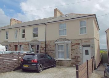 Thumbnail 3 bed end terrace house for sale in Bodmin, Cornwall