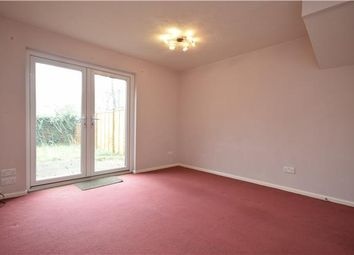 Thumbnail 2 bedroom terraced house to rent in Eindhoven Close, Carshalton, Surrey