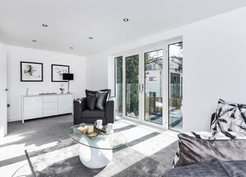 Thumbnail 4 bedroom town house for sale in Meopham Road, Mitcham