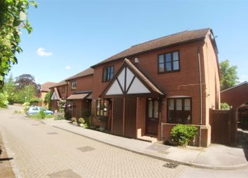 Thumbnail 2 bed semi-detached house to rent in Foley Mews, Claygate, Esher
