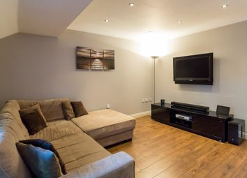 Thumbnail 2 bedroom flat for sale in Cranbrook, Sunderland