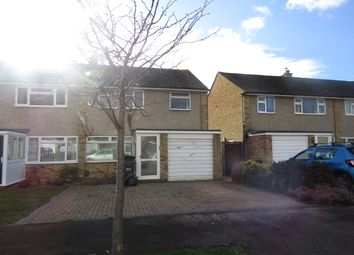 Thumbnail 3 bedroom semi-detached house for sale in Tavistock Gardens, Havant, Hampshire