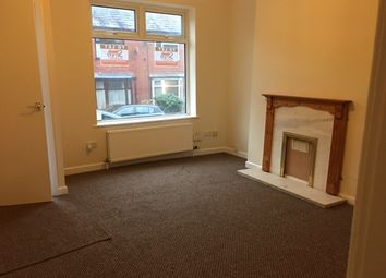 Thumbnail 2 bed terraced house to rent in Somerville Street, Bolton