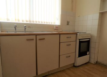 Thumbnail 1 bed flat to rent in 25 Hill Street, Blackpool
