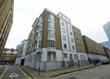Thumbnail 2 bed flat to rent in Folgate Street, London