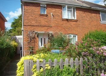 Thumbnail 4 bedroom semi-detached house to rent in Harrison Road, Portswood, Southampton