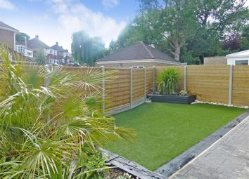 Thumbnail 3 bedroom semi-detached house for sale in Grange Close, Woodford Green, Essex