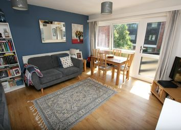 Thumbnail 2 bed flat for sale in West Fryerne, Reading