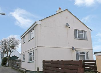 Thumbnail 1 bed maisonette for sale in Slades Lane, Penryn, Cornwall