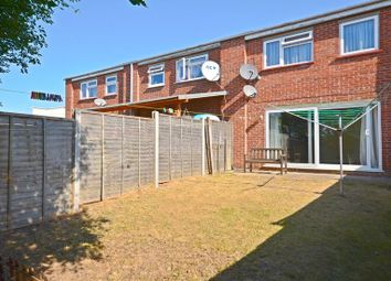 Thumbnail 3 bed terraced house to rent in Summerlea, Cippenham, Slough