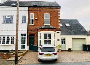 Thumbnail 2 bed maisonette for sale in Park Avenue, Plumtree Park, Nottingham