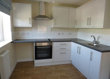 Thumbnail 1 bed flat to rent in Tanner Street, Thetford