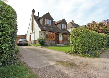 4 bed detached house for sale in The Close, Sway, Lymington SO41