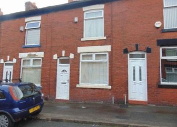 Thumbnail 2 bed terraced house to rent in Earnshaw Street, Morris Green, Bolton, Lancashire.