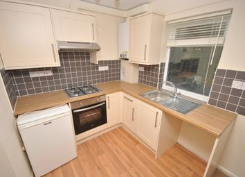 Thumbnail 1 bed flat to rent in 3 Rufford Court, Melton Road