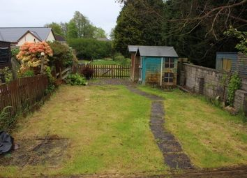 Thumbnail 3 bed property to rent in Llangyfelach Road, Tirdeunaw, Swansea