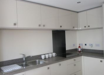 Thumbnail 2 bed flat to rent in Victoria Court Mews, Victoria Road, Hyde Park, Leeds